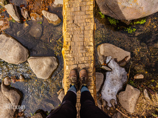 Hiking 101: The 5 things you need to know before you hit the trail