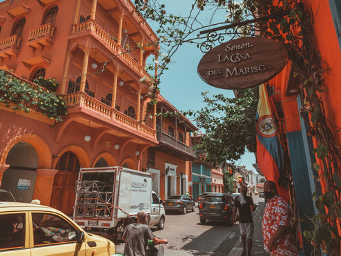 The 5 Best and 5 Worst Parts of Visiting Cartagena, Colombia.