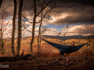 Alone in the Wilderness: What is it really like to camp by yourself?