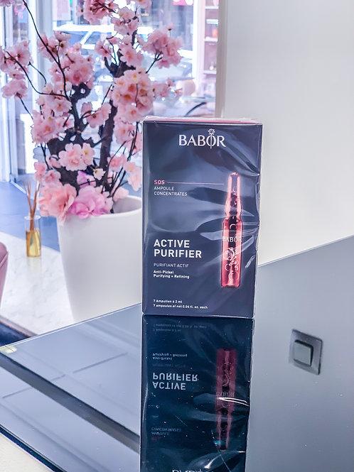 Active Purifier Ampoule