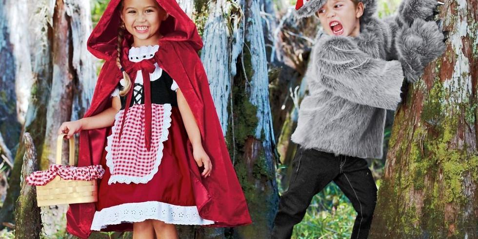 1 Июня -День Защиты детей. Сказочный Карнавал.
