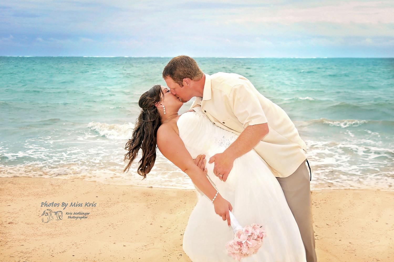 Destination Wedding - Riviera Maya