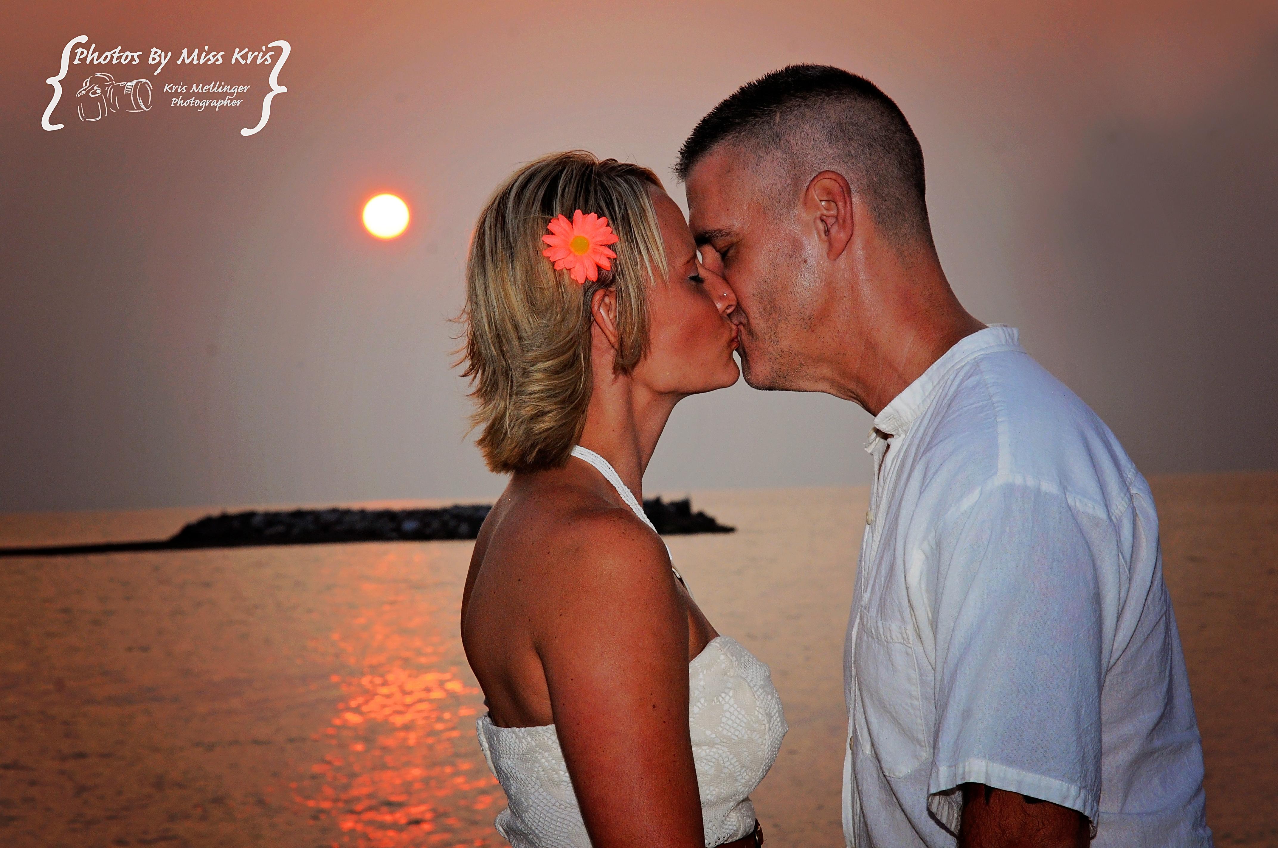 Destination Wedding Lake Erie