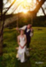 Wedding Photo by Miss Kris
