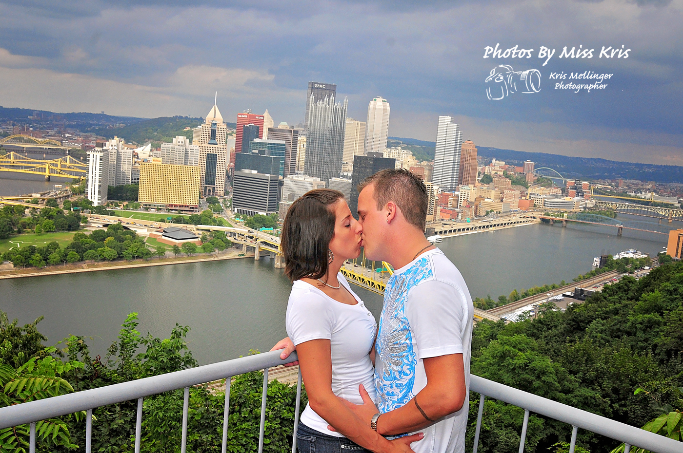 Love in the Burgh