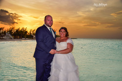 Destination Wedding - Jamaica