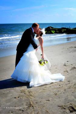 Destination Wedding Cape May NJ