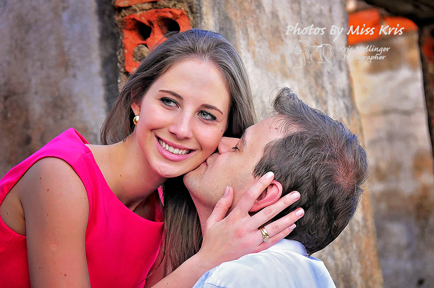 Love!  Engagement Session