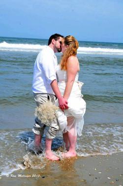 Destination Wedding Outer Banks