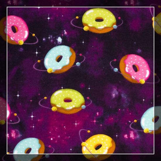 Cosmic Donuts Snuggle Sacks!