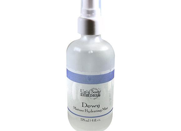 Dewy - Mature Hydrating Mist 4oz