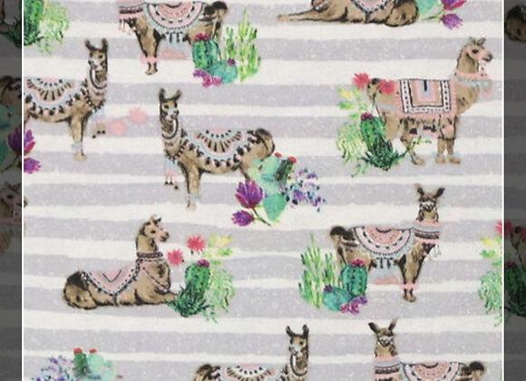 Desert  Llamas Snuggle Sacks!