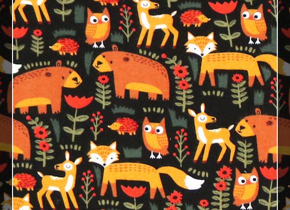 Woodland Animals  Snuggle Sacks!