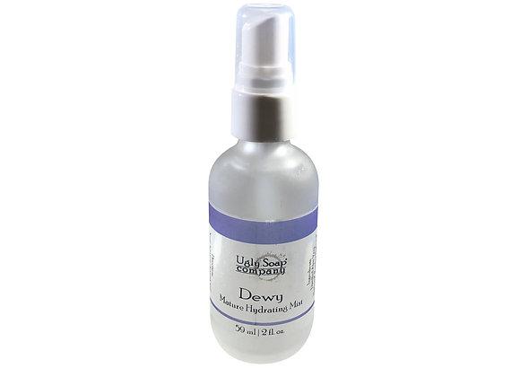 Dewy - Mature Hydrating Mist 2oz