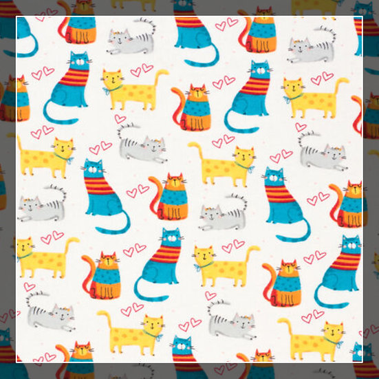 Cat Lovers Snuggle Sacks!