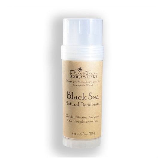 Black Sea - Righteous Deodorant