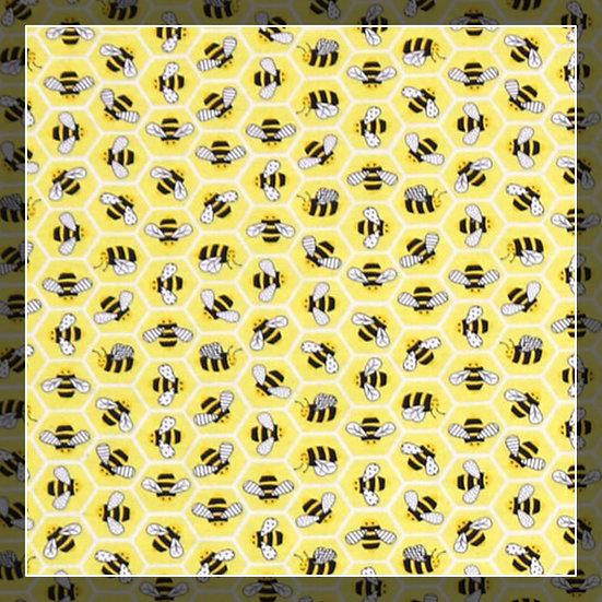 Busy Bees Snuggle Sacks!