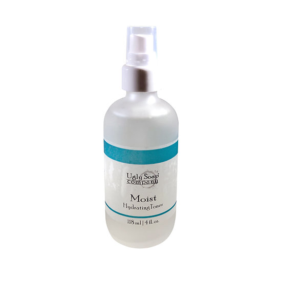 Moist - Hydrating Toner 4oz