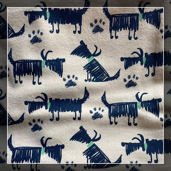 Doodle Dogs Snuggle Sacks!