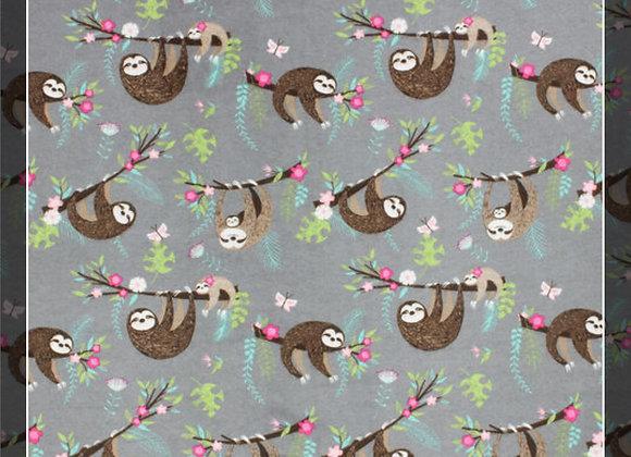 Sloths in Repose Snuggle Sacks!