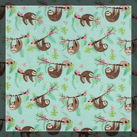 Sweet Sloths Snuggle Sacks!