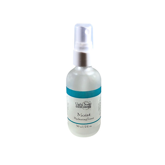 Moist - Hydrating Toner 2oz