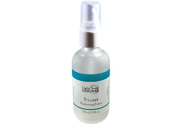Moist - Hydrating Toner 2oz