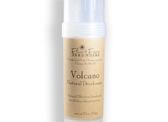Volcano - Righteous Deodorant
