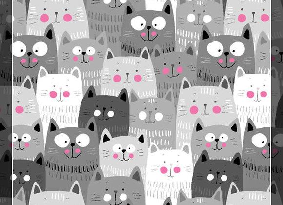 Happy Cats Snuggle Sacks!