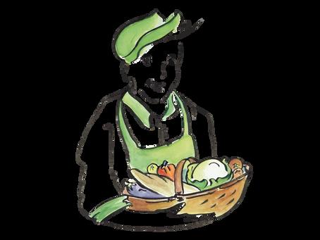 Barnabé l'épicier, histoire d'une épicerie associative au cœur du Perche