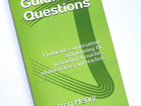 Sneak Peak: Guiding Questions Excerpt