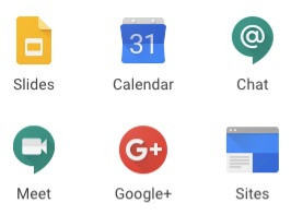 Google Apps for Education is more than just Google Classroom