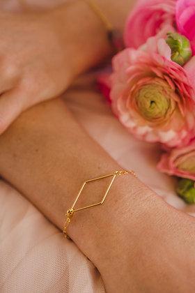 Bracelet LOSANGE