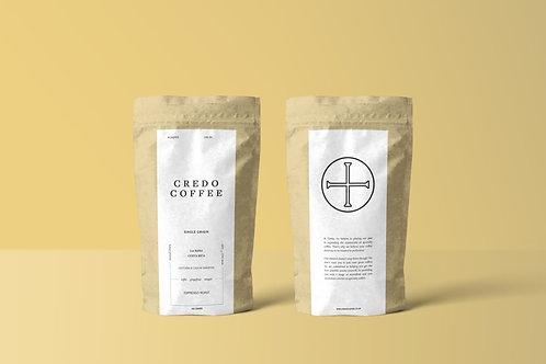 Single Origin Espresso (Costa Rica)
