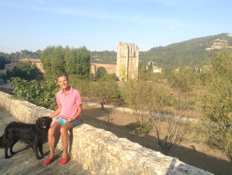 Visit to Fontestorbes