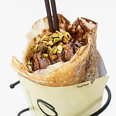 C6. Chocolate  Pistachio