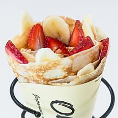 C2. Strawberry  Banana