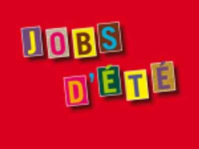 « Petits boulots, grandes qualités » – les qualités des jobs d'été !