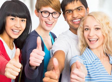 QUATRE bonnes raisons pour un employeur d'embaucher un jeune pour un emploi estival !