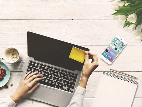 Comment rester actif dans ta recherche d'emploi… même en quarantaine!