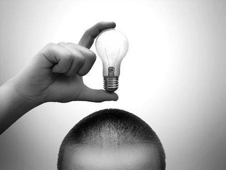 Comment naissent les idées nouvelles ?
