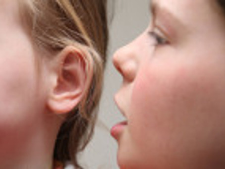 Prendre le temps d'écouter vraiment…
