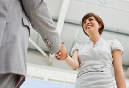L'entrevue d'embauche : des conseils précieux