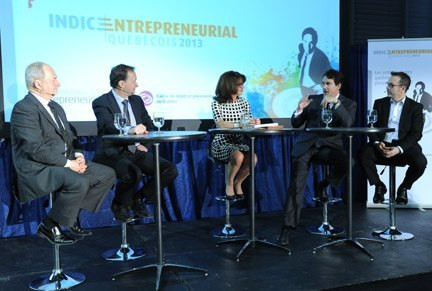 La Foire des Entrepreneurs de Québec – Partie 2