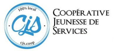Logo projet CJS