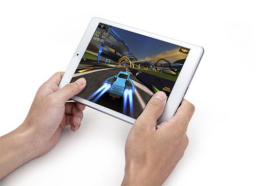 Test de la tablette Chuwi V88
