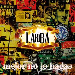 grafica single Lariba