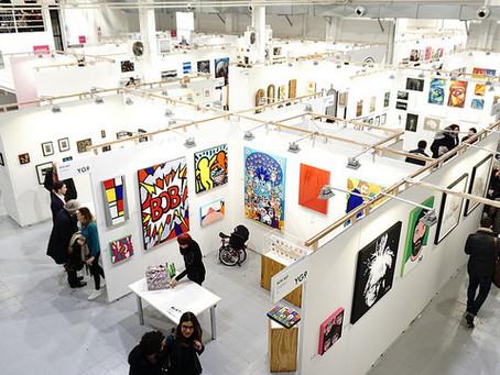 Jak chytře nakupovat současné umění