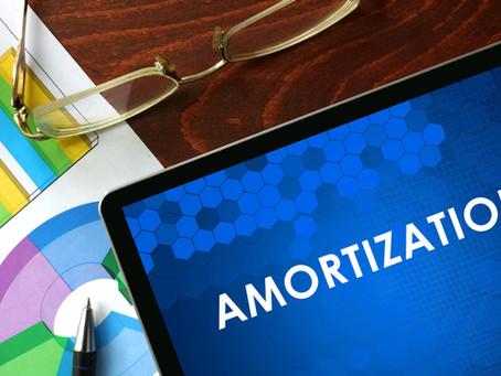 Accounts Payable - Expense Amortization