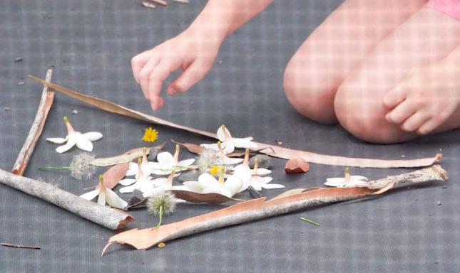 Eco Art Jan 13th & 20th